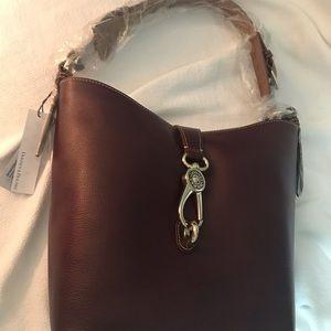 Dooney & Bourke Lily Bucket Bag
